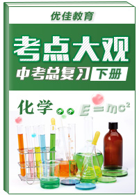 中考总复习系列丛书•中考化学考点大观(下册)