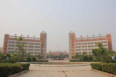 河南省洛阳市孟津县第一高级中学高中官能团的图片