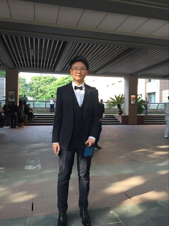 2016湖北文科状元曹洁怡
