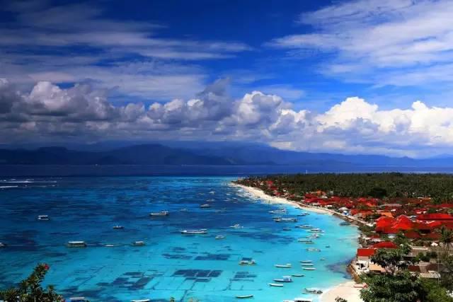 寒假带孩子避冬旅游:巴厘岛 (印度尼西亚)