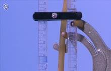 九年级化学 第四单元:水的组成-实验演示