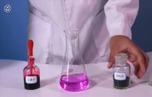 九年级化学 第四单元:活性炭的吸附性-实验演示