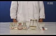 人教版 高一化学必修一 第三章 第一节: 铝热反应-实验演示