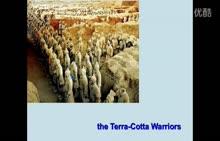 牛津版 高二英语 模块九 第二单元 project:The Imperial Tombs-微课堂