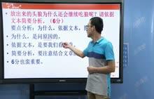高考语文复习:高考文学类阅读(三)