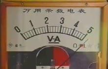 人教版 九年级化学:硝酸钾熔融导电性-视频素材