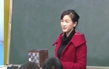 沪粤版 八年级物理上册:3.3《探究平面镜成像特点》-朱晓丽-公开课