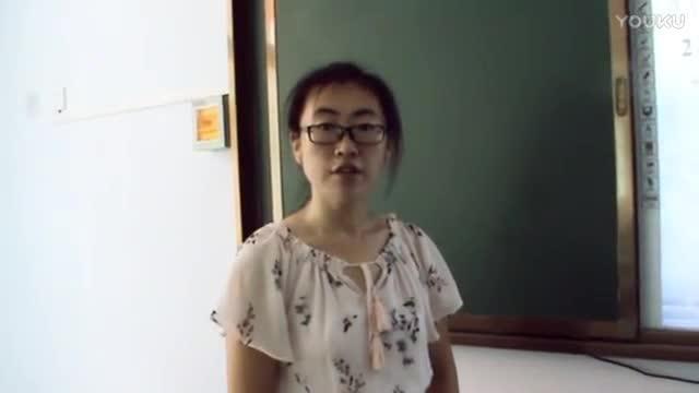 人教版 八年级物理:平面镜成像说课一一朱婷婷-说课