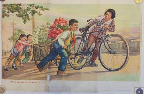 道德模范人物事迹材料_助人为乐道德模范事迹材料5篇汇集
