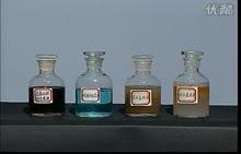 高一化学必修1 胶体及其应用-实验04-视频素材