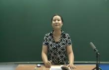 人教版 九年级语文上册 第三单元 第9课:故乡-名师示范课