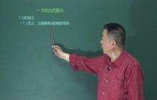 人教版 高一物理必修一 第三章 相互作用 第一节 第一讲:3.1.1 重力 基本相互作用(名师示范课视频)