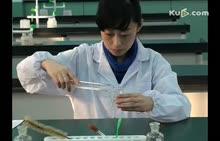 九年级化学 实验操作技能考试相关视频:配氯化钠溶液2-实验演示