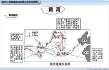 湘教版 八年级地理上册 第2章 第3节《中国的河流》(第3课时黄河)