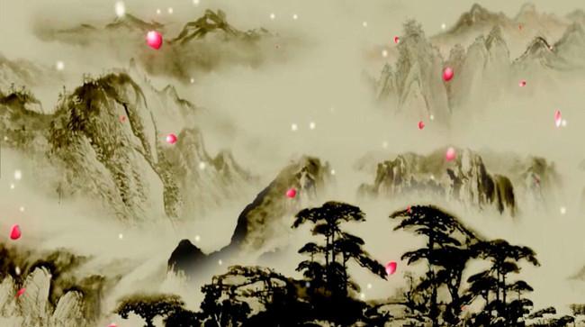 《沁园春·雪》原文赏析丨毛泽东