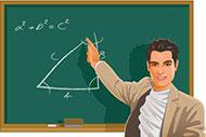 浅析现代教育技术在初中数学教学中的应用