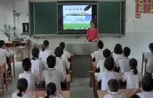 人教版 八年级语文上册-作文指导-记叙文的线索-公开课