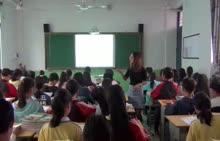 沪粤版 八年级物理上册 第二章 第2节:我们怎么区分声音-公开课