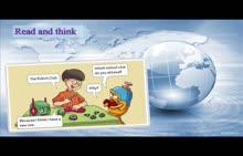 七年级英语:Unit 7 Reading-视频微课堂