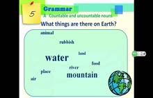 七年级英语:Unit 3 Grammar-视频微课堂