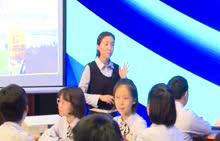 高一英语必修一 Unit 5 Listening and Speaking 观摩课2-视频公开课
