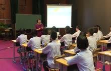 八年级英语上册 Unit 3 Computers 观摩课1(深圳)-视频公开课