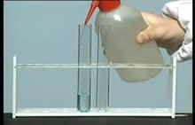 九年级化学:固体的溶解-实验演示