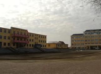 辽宁省葫芦岛市第八高级中学