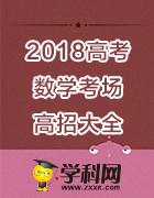 2018高考数学考场高招大全(首届原创教学资源征集大赛)