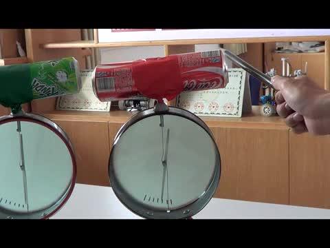 高二物理微课:静电感应