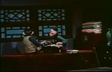 土地改革视频导入:国产动画片《半夜鸡叫》