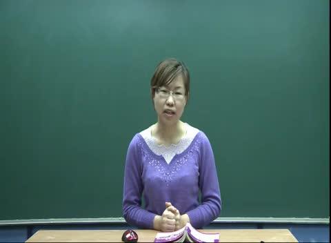 人教版 高一英语必修四_Unit3-Writing-名师示范课