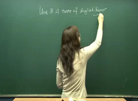 人教版 高一英语必修四_Unit3-Language-Points-名师示范课