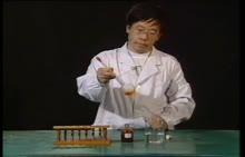 人教版高一化学必修二第三章第二节乙烯与溴的反应探究实验