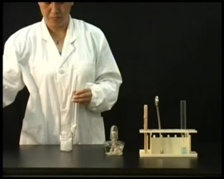 人教版高一化学必修二第三章第四节葡萄糖、淀粉、油脂的性质演示实验