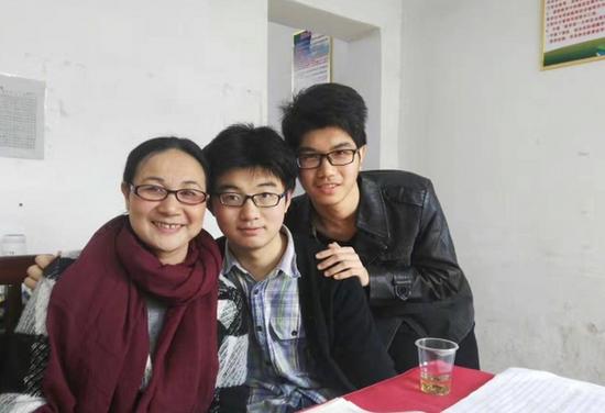 2017湖南理科状元李啸宇