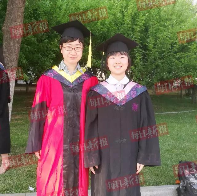2017天津理科状元王雨菲
