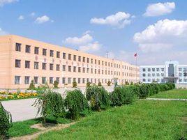 内蒙古锡林郭勒苏尼特右旗第二中学