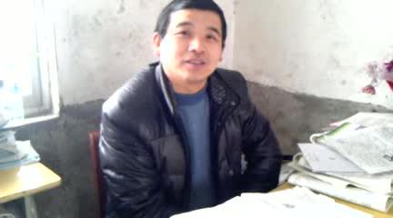 新人教版高中语文必修2第11课《就任北京大学校长之演说》-说课