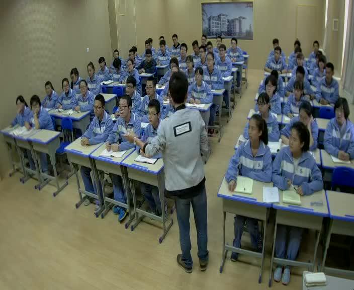 人教版 八年级语文上册 第六单元 第30课:归园田居-公开课