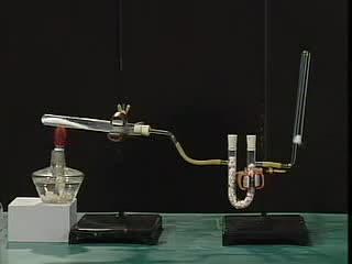 高中化学实验大全 氨气的实验室制法-实验演示