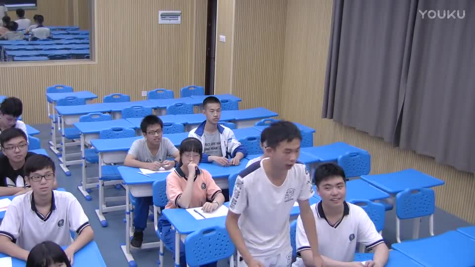 人教版 高二数学选修1-1 第二章 第一节:椭圆及其标准方程-公开课