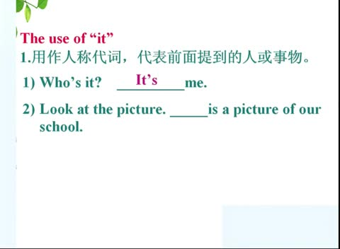 人教版 高二英语 选修六_Unit 3 A Healthy life-Grammar-名师示范课