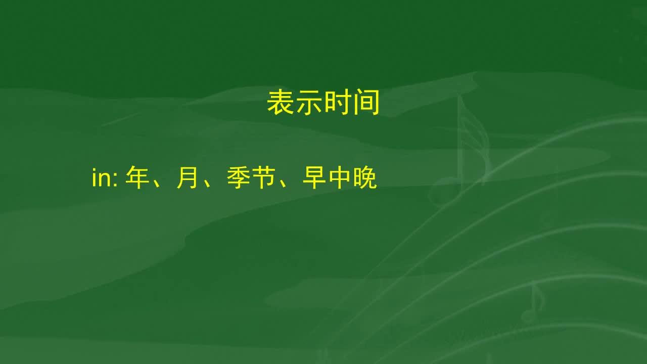 【精品微课】九年级下英语(人教版)名师微课视频:语法复习-介词