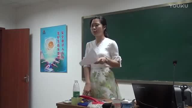 2017夏日学长课堂——关泺萌《高中物理学习方法分享》-说课