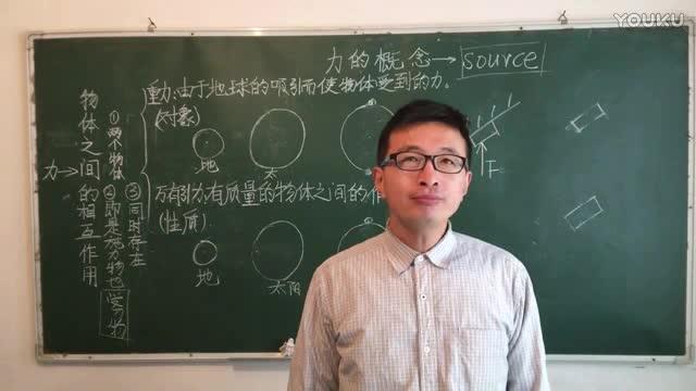 高中物理:力的概念-名师示范课