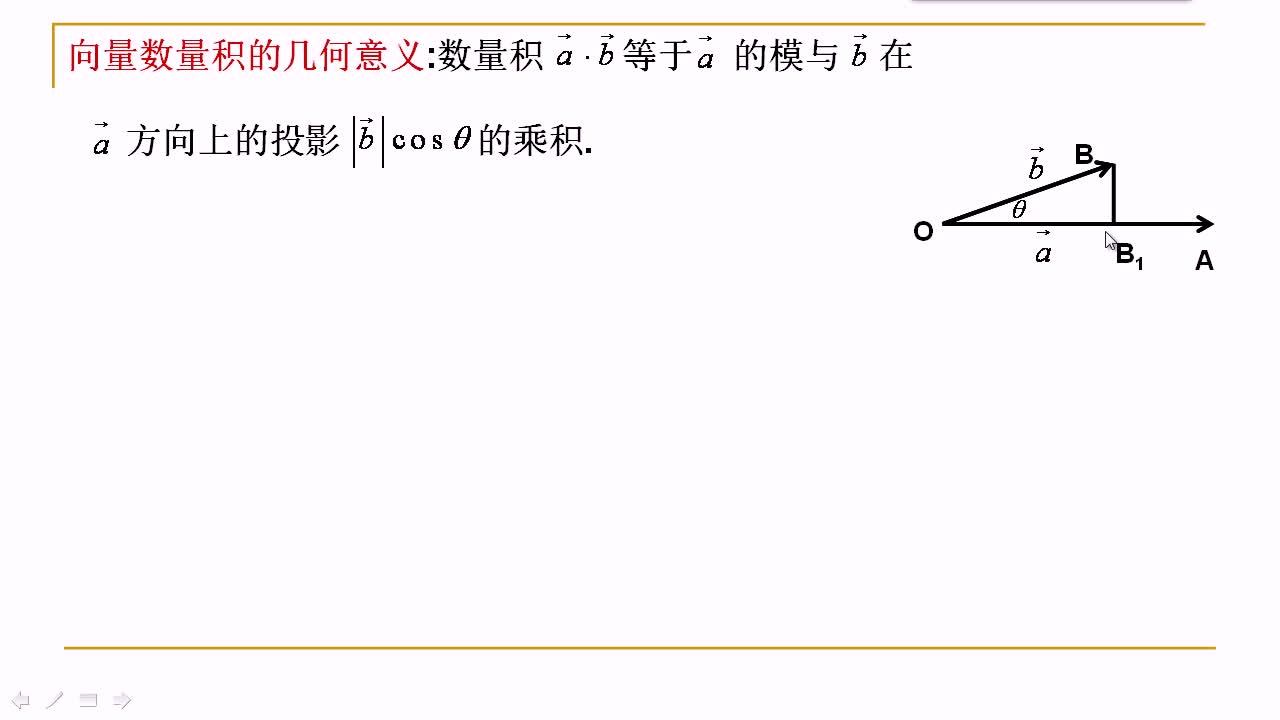 【名师微课】高三数学重难点名师点金:向量问题(4)