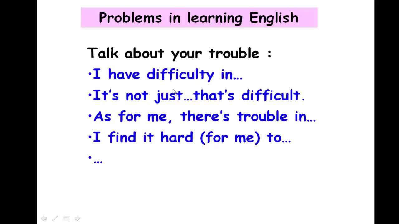 【高分秘笈】高中英语 微写作 热点微课程:语言学习