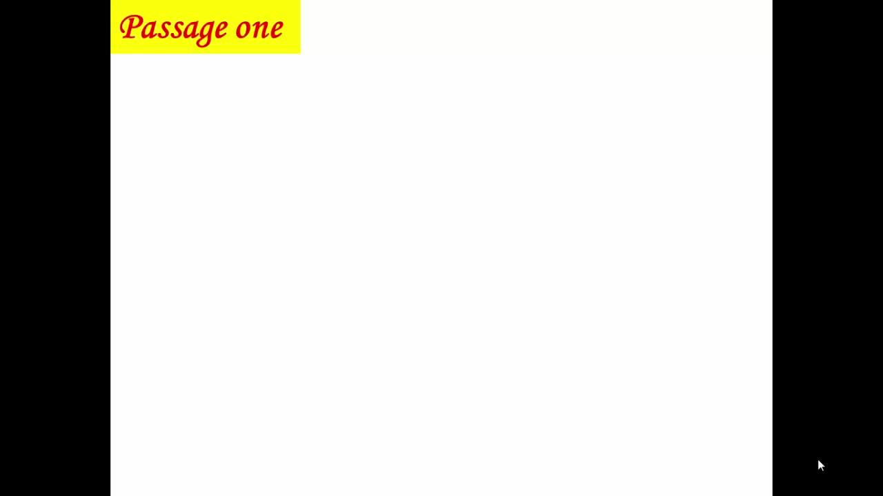 【高分秘笈】高中英语 微写作 热点微课程:时文赏析1