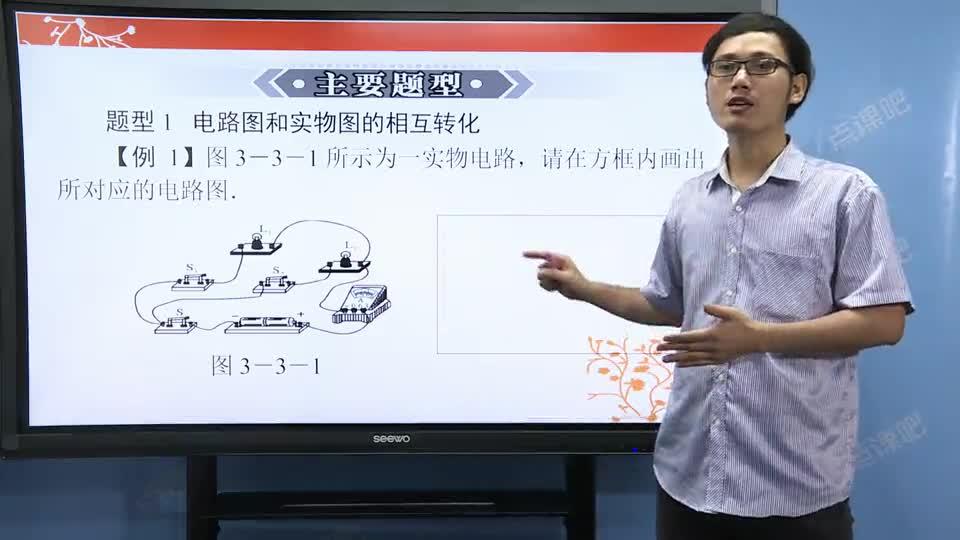 九年级物理(中考):电磁学作图专题-名师示范课
